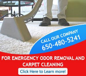Upholstery Cleaner - Carpet Cleaning Redwood City, CA