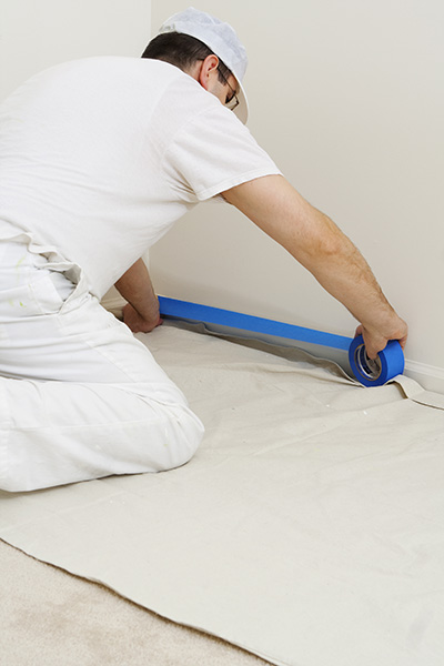 Carpet Cleaning Company in Redwood City